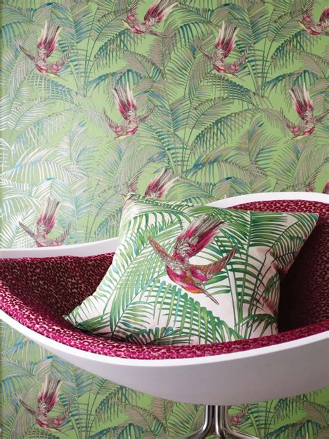 fabrics and home interiors trendy fabrics and wallpapers for luxury home interiors