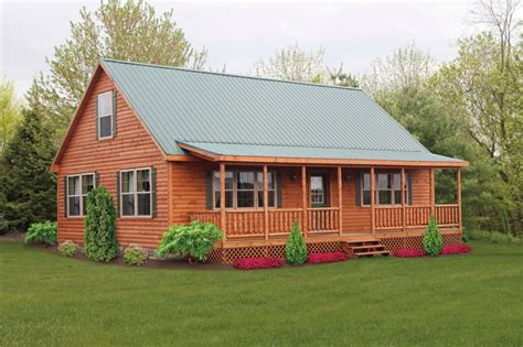 Log Cabin Homes by Mountaineer Log Cabins Manufactured In Pa Cozy Cabins