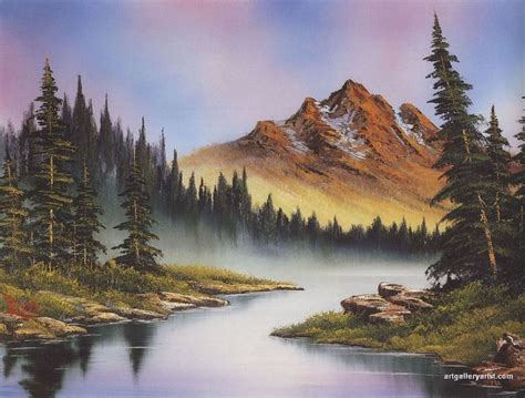 bob ross paintings best 25 bob ross paintings ideas on bob ross