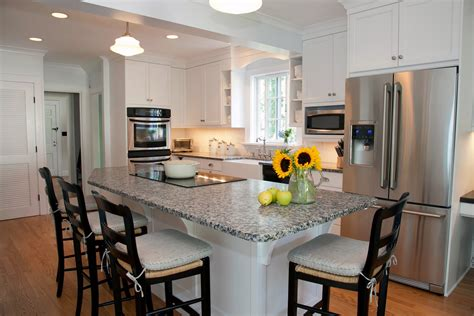 white kitchen islands with seating building the kitchen island with seating to your own house
