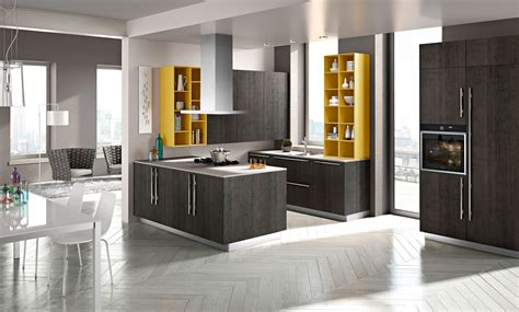 kitchen design contemporary modern italian kitchens from snaidero