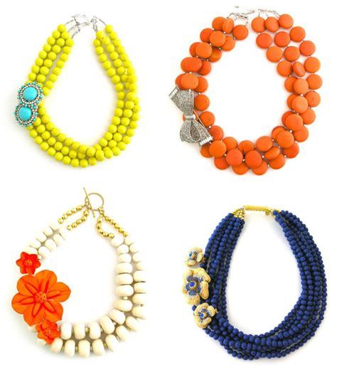jewelry blogs coquette elva fields summer jewelry collection
