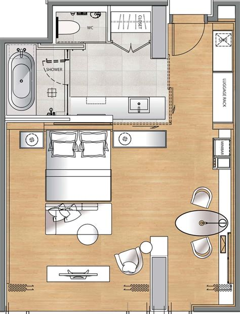 design room layout best 25 hotel floor plan ideas on suite room