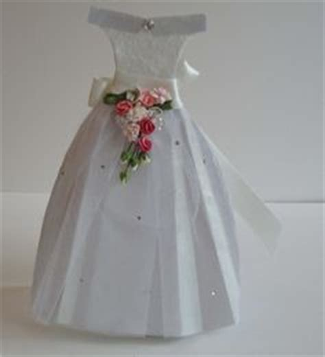 how to make origami wedding dress 1000 images about origami dress up on origami