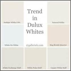 chalk white paint dulux the 25 best dulux white ideas on dulux white