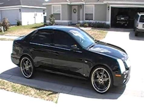 what side do sts go on 2006 cadillac sts on 22 s how to save money and do it