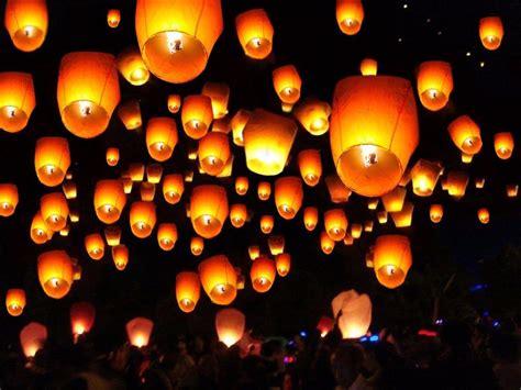 lights lanterns 20 50 100 paper lanterns sky fly candle l for