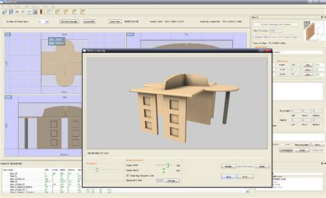 woodworking 3d design software most important features of a woodworking design software