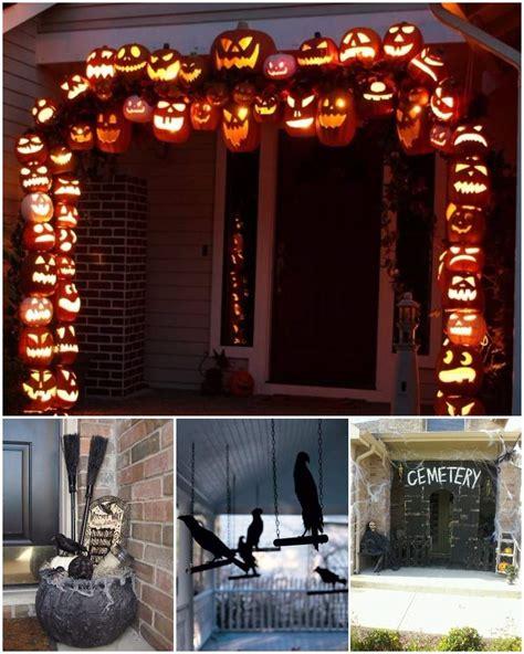 decoracion de hallowen ideas para decorar tu fiesta de halloween ideas para