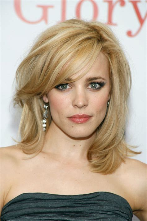 medium length hairstyles 25 medium length hairstyles you ll want to copy now