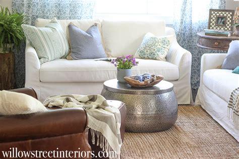 white slipcovered sofa ikea ikea sofa reviews ikea karlstad sofa and chaise longue