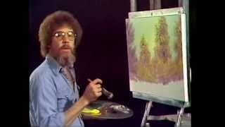 bob ross painting channel bob ross official yt channel has just uploaded his