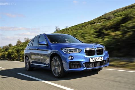 Bmw X1m by 2016 Bmw X1 M Sport Package In Estoril Blue Photos