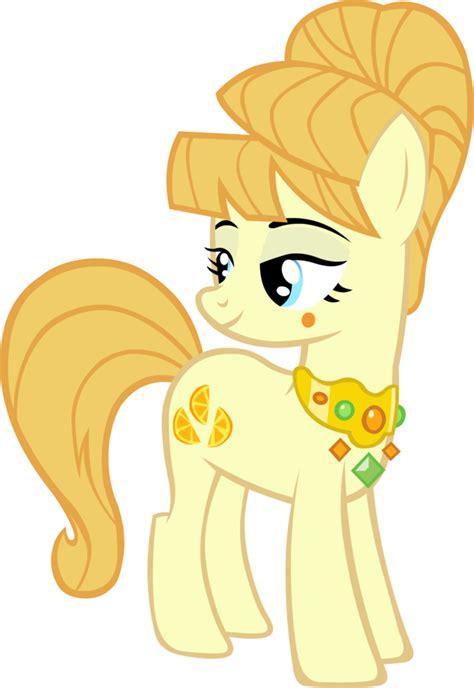 orange pony equestria daily mlp stuff annoying orange does pony
