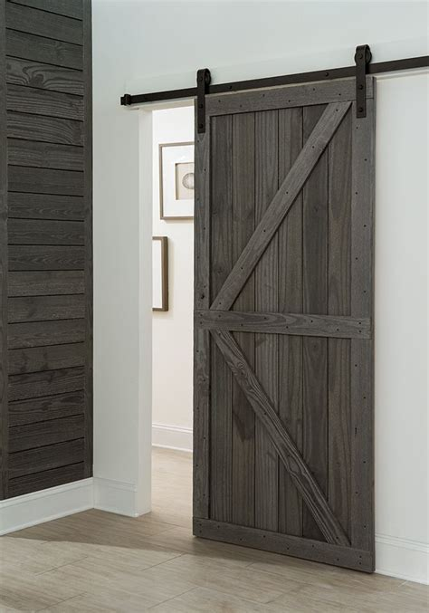 sliding door barn style best 25 barn style doors ideas that you will like on