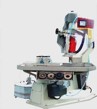 glass machine automatic shaped glass bevelling machine in shunyi