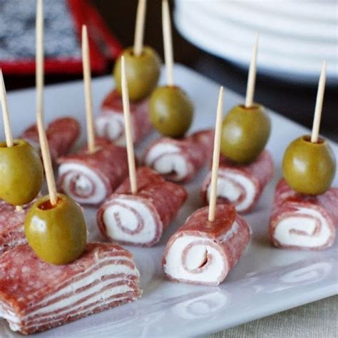 finger food ideas for 25 best ideas about cold finger foods on