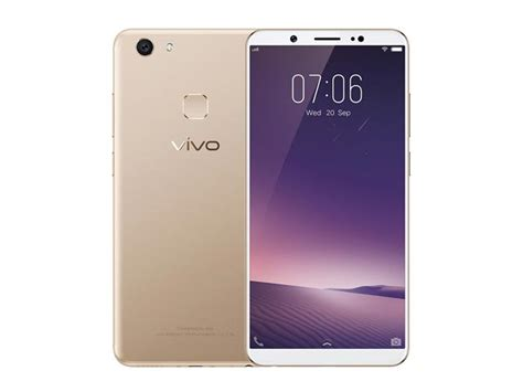 vivo v7 vivo v7 with 24mp selfie now official in the