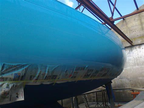 spray painter northern ireland spray painting 36 on site bryan willis marine