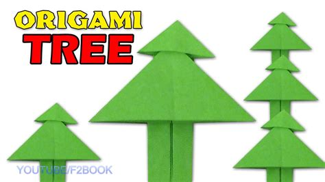 origami palm tree origami step by step how to make origami