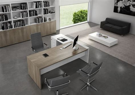 contemporary executive office desk 25 best ideas about contemporary office desk on