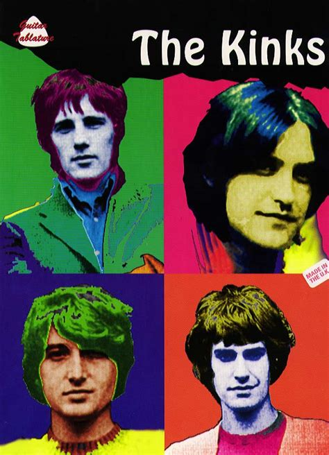 the kinks picture book lyrics the kinks