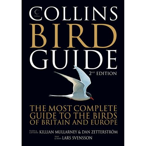 the complete guide to act 2nd edition collins bird guide rspb books rspb shop