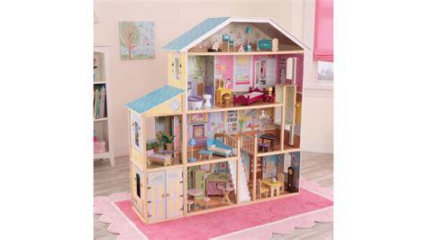 kid craft dolls kidkraft majestic mansion dollhouse doll houses dolls