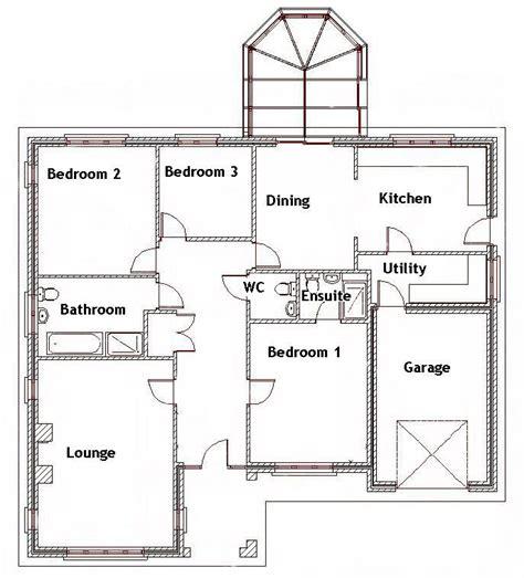 3 bedroom bungalow design smallest 3 bedroom house 3 bedroom bungalow floor plans 3