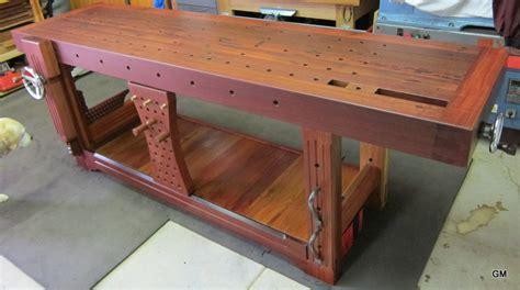 australian woodwork groggy s roubo workbench page 16 talkfestool