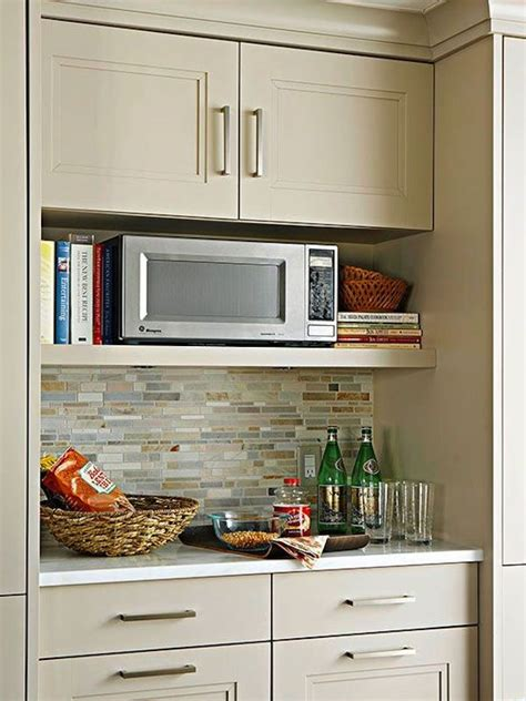 kitchen cabinet microwave shelf wood wall mounted microwave storage cabinet painted