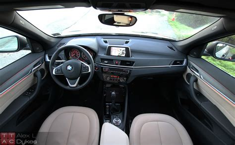 Bmw With Interior by 2016 Bmw X1 Interior 006 The About Cars