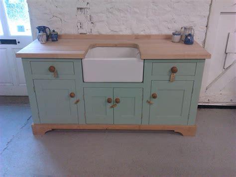 kitchen sink units freestandin belfast sink unit kitchen