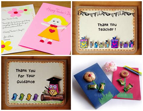 card ideas for teachers day creative greeting cards teachers day www pixshark