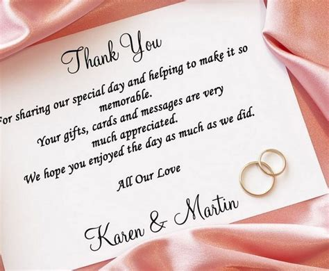 thank for gift thank you note for gift 28 images 8 thank you note for