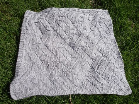 blanket knitting as we it s knit baby blanket pattern