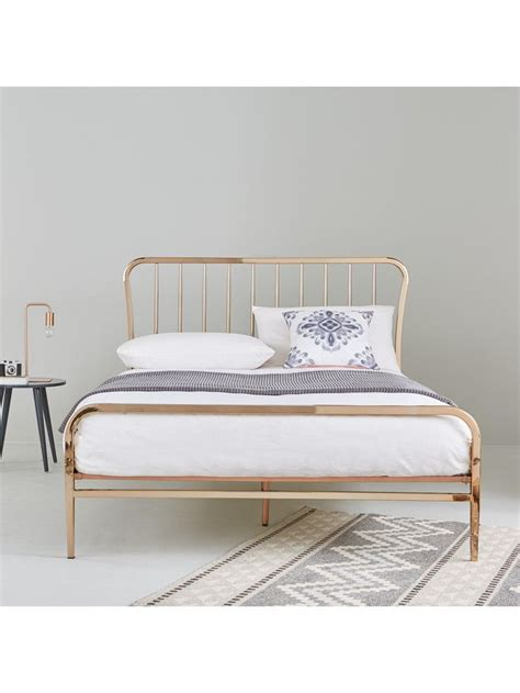 bed frames for 25 best images about metal bed frames on iron