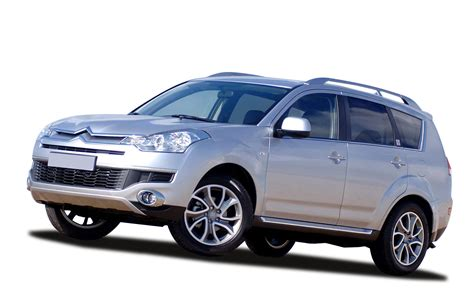 Citroen Suv by Citro 235 N C Crosser Suv Review Carbuyer