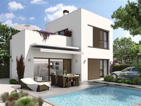 moderne villa villa moderne a vendre a la marina costa blanca