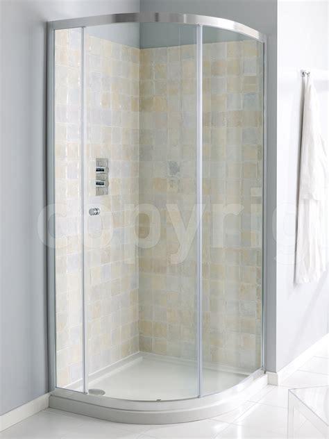 simpsons shower doors simpsons edge single door quadrant enclosure 800mm
