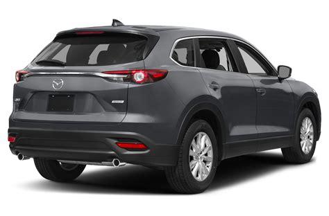 2017 Mazda Cx9 by 2017 Mazda Cx 9 Price Photos Reviews Features