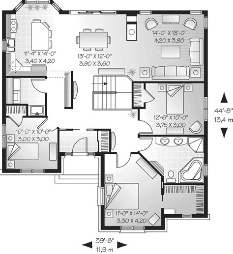 floor plans for homes one story one story mansion floor plans