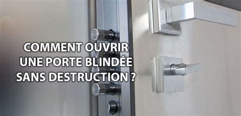 ouvrir une porte blind 233 e claqu 233 e cl 233 dynamom 233 trique hydraulique