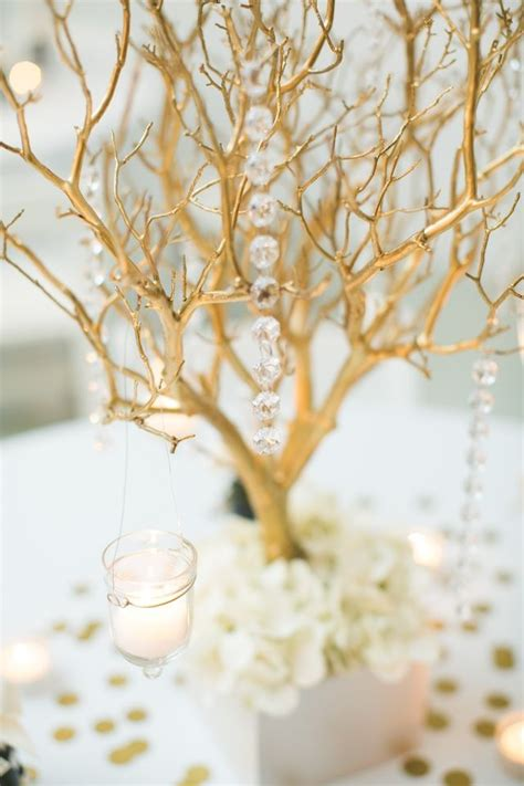 branches with lights centerpiece best 25 tree branch centerpieces ideas on