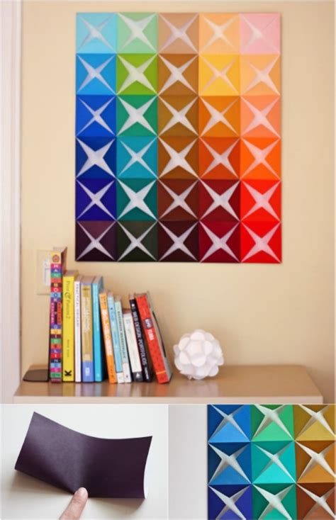 arts and crafts diy projects 26 easy and gorgeous diy wall projects that absolutely