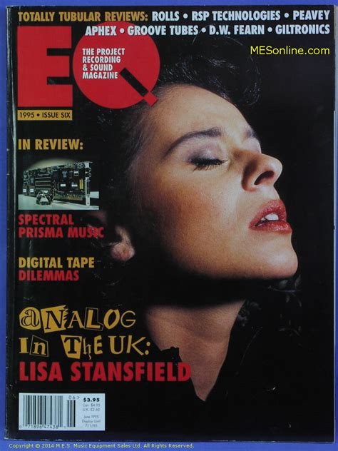 magazine back issues eq the project recording sound magazine back issues