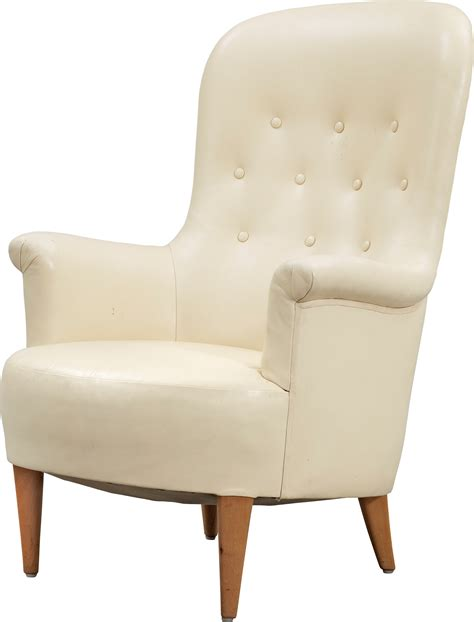 White Armchair by White Armchair Png Image Png Image With Transparent