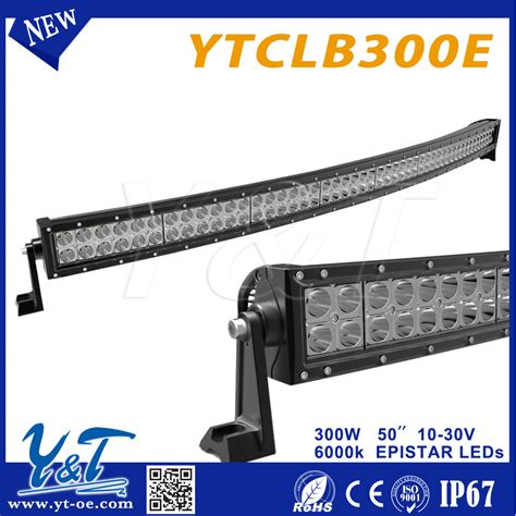 cheap price 300w led light bar 50 quot tiki bar lights led
