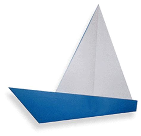 yacht origami yacht easy origami for