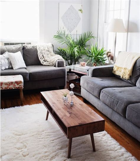 coffee tables for living room 15 narrow coffee table ideas for small spaces living